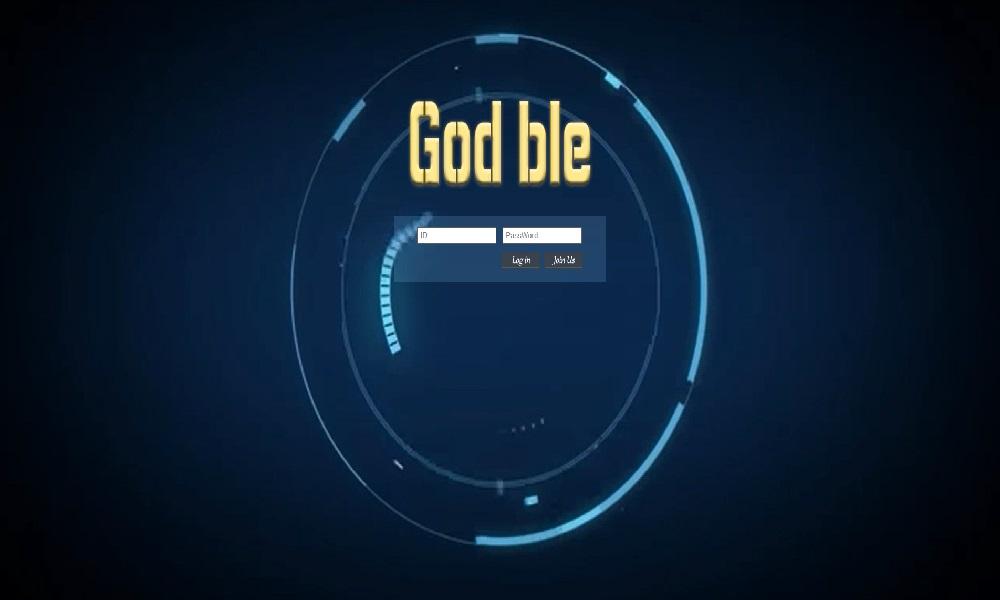 갓블 먹튀 확정! god-365.com 신규 토토 GODBLE 먹튀 확정!